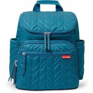 Forma Backpack skip hop Diaper  Bag